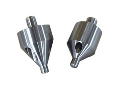 custom aluminum part